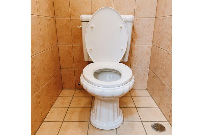 非節水トイレと節水トイレの違い